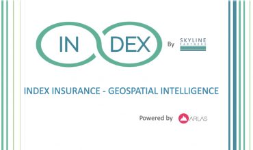 Index Insurance – Geospatial  Intelligence